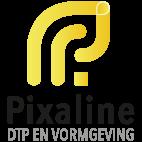 Pixaline DTP en vormgeving